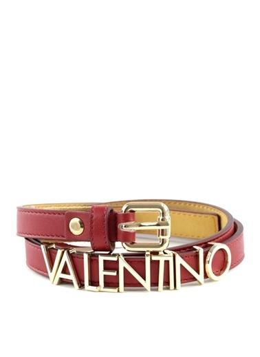 Valentino Mario Valentino Kadın Kırmızı Kemer Kırmızı